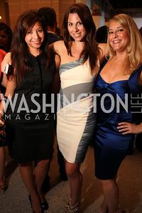 Samantha Taylor, Shelley Tidmore, Windy Shepard