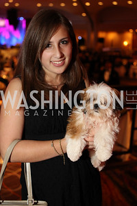 Photo by Alfredo Flores. 30th Annual Kidney Ball benefitting the National Kidney Foundation at Washington Hilton.