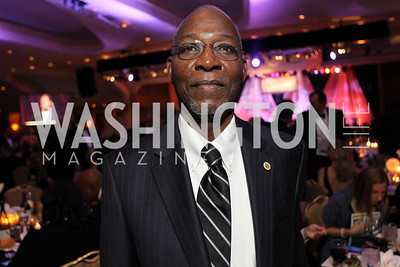 Michael Louis, Ambassador of Sainta Lucia . Photo by Alfredo Flores. 30th Annual Kidney Ball benefitting the National Kidney Foundation at Washington Hilton.