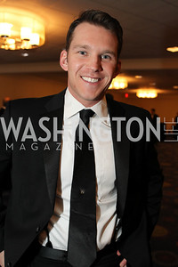Allen Hermeling . Photo by Alfredo Flores. 30th Annual Kidney Ball benefitting the National Kidney Foundation at Washington Hilton.