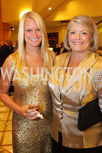 Kathleen Miller, Nancy Miller. The 32nd Annual Ambassadors Ball. Photos by Alfredo Flores