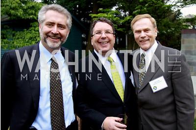 Kevin Downey, Phil Deutch, Jan Lodel