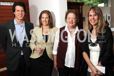 Mark Fillespie, Emily Lenzner, Margaret Lenzner, Isabel Ernst