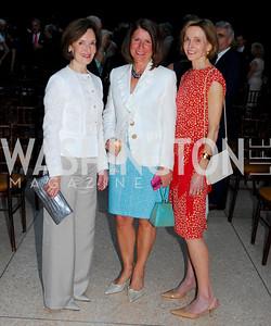 Kyle Samperton, AILA Foundation Awards at the Italian Embassy, June 17, 2010, Donna McLarty, Bobbie Smith, Eden Rafshoon