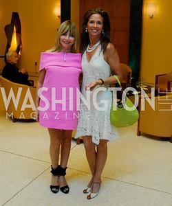 Kyle Samperton, AILA Foundation Awards at the Italian Embassy, June 17, 2010, Rosanna Bove, Marcia Matthews