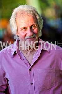 Photo by Tony Powell. Pete Best. Abbey Road on the River/Lynni Megginson Birthday Party. Gaylord Hotel. August 5, 2010