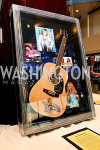 Photo by Tony Powell. American Cancer Society's Frank Sinatra Night. Press Club. June 12, 2010.