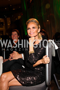 Photo by Tony Powell. Kristin Chenoweth. Angels in Adoption Gala. Reagan Building. October 6, 2010