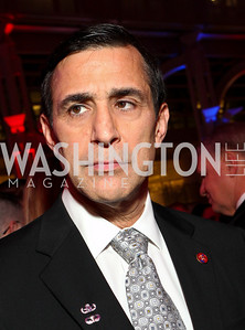 Rep. Darrell Issa. Photo by Tony Powell. 6th Annual Armed Forces Foundation Gala. Ronald Reagan Building. March 3, 2010
