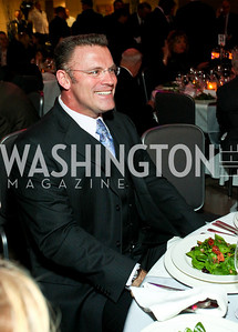 Fox NFL Sunday Co-Host Howie Long. Photo by Tony Powell. 6th Annual Armed Forces Foundation Gala. Ronald Reagan Building. March 3, 2010