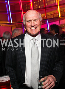 Fox NFL Sunday Co-Host Terry Bradshaw. Photo by Tony Powell. 6th Annual Armed Forces Foundation Gala. Ronald Reagan Building. March 3, 2010