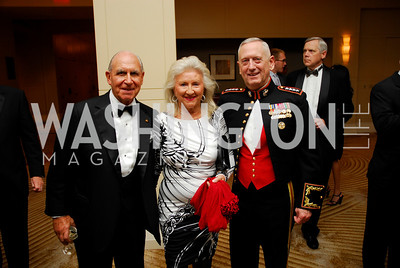 Kyle Samperton, September 22, 2010, Atlantic Bridge Foundation, Geoffrey Leigh, Sylvia Leigh, James Mattis