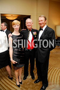 Kyle Samperton, September 22, 2010, Atlantic Bridge Foundation, Susanne Varga, James Mattis, Tom Davis