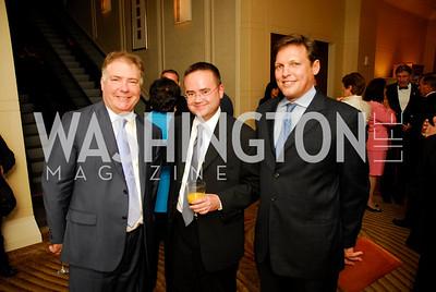 Kyle Samperton, September 22, 2010, Atlantic Bridge Foundation,  Cole Wright, Niles Gardmer, Brent Willis