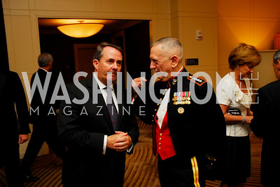 Kyle Samperton, September 22, 2010, Atlantic Bridge Foundation, Liam Fox, James Mattis