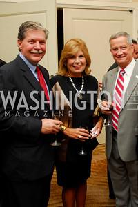 Kyle Samperton, September 22, 2010, Atlantic Bridge Foundation, Ed Gibson, Pat Harrison, Bob Seigel,