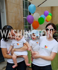 Kyle Samperton,June 5,2010,Baby Love Carnival,Sarah Cannova,Annie Lou Bayly