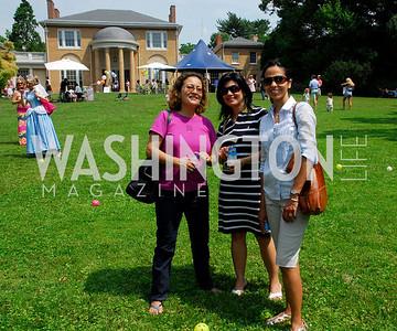 Kyle Samperton,June 5,2010,Baby Love Carnival,Maria Gomez,Lyda Vanegas,Sofia Morales