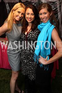 Dina Davalle, McKenzie Myers, Amanda Little