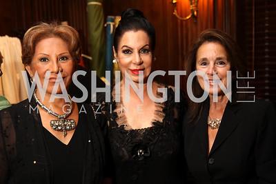 Caroline Suplizio, Ana Utley, Carmen Petrowitz
