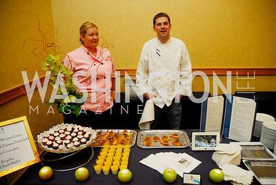Kyle Samperton,March 28,2010,Blue Jeans Ball,Beth Bigler,JC Royalty