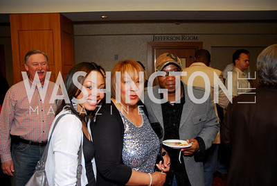 Kyle Samprerton,March 28,2010,Blue Jeans Ball,Tori Prather,Yvette Prather,Ricky Nelson