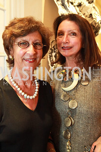 Caroline Croft Kathleen Kennedy Townsend. Book party for Eric Haseltine hosted by Arturo and Hilda Brillembourg. Photos by Alfredo Flores