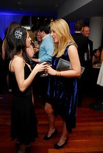 Kyle Samperton,January 23.2010,Dancing After Dark,Cassie Coccaro,Emma Diebold