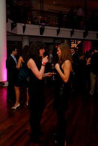 Kyle Samperton,January 23,2010.Dancing After Dark,Laura Amling, Annie Kennelly