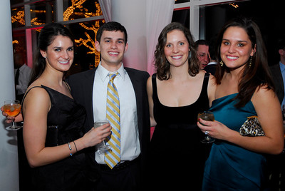 Kyle Samperton,January 23,2010,Dancing After Dark,Rachel Salerno,Rese Blackwell,Rebecca Reed,Carly Anderson