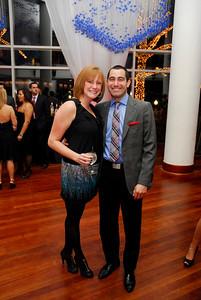 Kyle Samperton,January 23,2010, Dancing After Dark,Erin Kelly,Alex Chavez