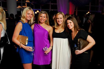 Kyle Samperton,January 23,2010,Dancing After Dark,Kristin Swearingen,Tara McDonnell,LizTanner,Chelsea Babble