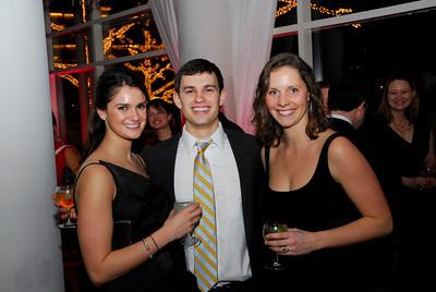 kyle samperton,January 23,2010,Dancing After Dark.Rachel Salerno,Rese Blackwell,Rebecca Reed