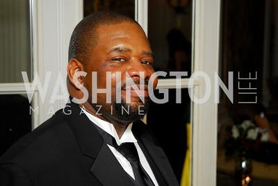 Darnell Rhodes, November 20, 2010, Capital City Ball, Kyle Samperton