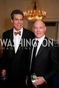 Bruce Friese, Andrew Heller, November 20, 2010, Capital City Ball, Kyle Samperton