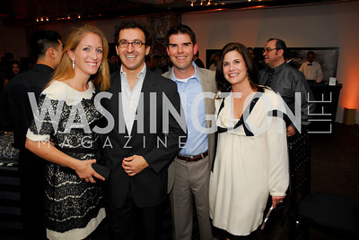 Kyle Samperton,October 2,2010,Casino Night,Mary Kilavos,Nick Kilavos,Tom Pagnani,Vita Pagnani