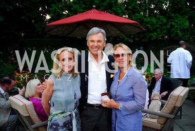 Kyle Samperton,June 25,2010,Celebration of Summer,Debbie Dingell,Stuart Bernstein,Marcia Carlucci