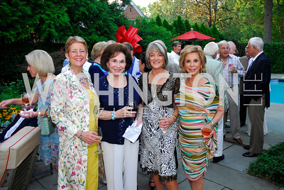 Kyle Samperton,June 25,2010,Celebration of Summer,Nancy Zirkin,Alma Gildenhorn,Rita Braver,Wilma Bernstein