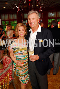 Kyle Samperton,June 25,2010,Celebration of Summer,Wilma Bernstein,Stuart Bernstein