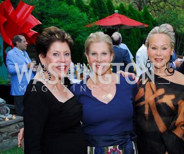 Kyle Samperton,June 25,2010,Celebration of Summer,Liz Dubin,Alki Bryant ,Norma Tiefel