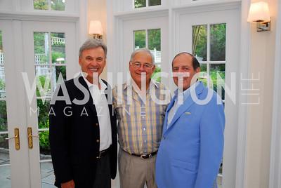 Kyle Samperton,June 25,2010,Celebration of Summer,Stuart Bernstein,Howard Porten,Richard Dubin