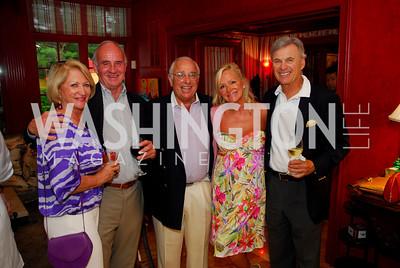 Kyle Samperton,June 25,2010,Celebration of Summer,Maggie Shannon,Ron Salyer,Donald Sigmund,Debbie Sigmund,Stuart Bernstein