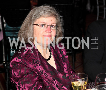 Photo by Tony Powell. Holly Petraeus. Charity Works Dream Ball. National Building Museum. October 2, 2010