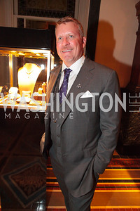 Michael Beaudry. A Night at the Museum Chas Schwartz & Son celebrate Beaudry. Photos by Alfredo Flores.