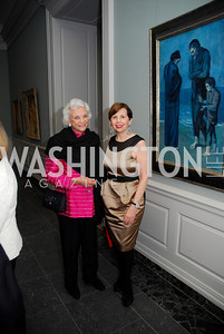 Kyle Samperton,January 27,2010,National Gallery,Justice Sandra Day O'Connor,Adrienne Arsht