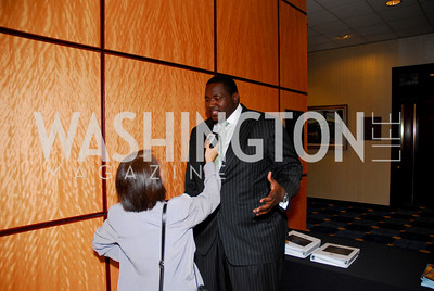 Kyle Samperton,July 21,2010,Children Uniting Nations,Quinton Aaron