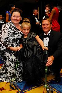 Kyle Samperton,April 24.2010,Michelle Hoppes,Kayte Hoppes,Roger Hoppes,Children's Inn