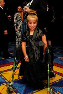 Kyle Samperton,April 24,2010 ,Kayte Hoppes,Children's Inn
