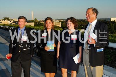 Kyle Samperton, September 21, 2010, Children's Law Center, Shippen Howe, Sharon White, Megan Ceronsky, Dan Press