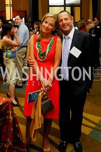 Kyle Samperton, September 21, 2010, Children's Law Center, Mariella Traeger, Michael Traeger